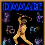 Dimmare: International Magician and Entertainer presented by Cosmo's Magic Theater at ,
