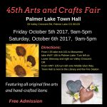 45th Arts and Crafts Fair