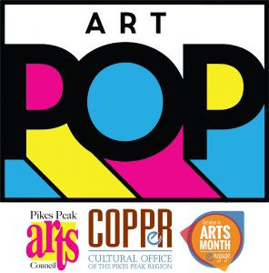 ArtPOP 2018 Summary presented by Pikes Peak Arts Council at ,