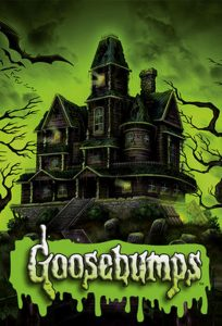 After-School Reading Club: Goosebumps! presented by PPLD: Manitou Springs Library at PPLD - Manitou Springs Public Library, Manitou Springs CO
