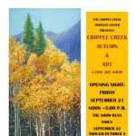 Autumn and Art Show