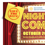 Night of Comedy