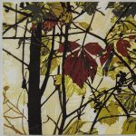 First Friday Downtown: 'The Printmaker Show' presented by Jean Gumpper at Bridge Gallery, Colorado Springs CO