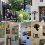 Art Gallery Grand Opening: The SideDoor presented by Steve Castle at ,