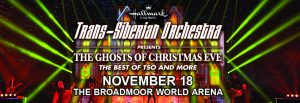 Trans-Siberian Orchestra presented by Broadmoor World Arena at The Broadmoor World Arena, Colorado Springs CO