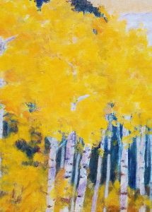 Pastel Workshop with Kang Lee presented by Sheppard Arts Institute at First Presbyterian Church, Colorado Springs CO