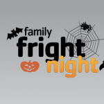 Family Fright Night presented by YMCA of the Pikes Peak Region at Briargate YMCA, colorado springs CO