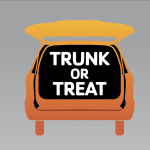 Trunk or Treat presented by YMCA of the Pikes Peak Region at Tri-Lakes YMCA, Monument CO