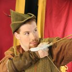 'The Legend of Robin Hood' presented by Academy of Community Theatre at Colorado Springs Charter Academy, Colorado Springs CO