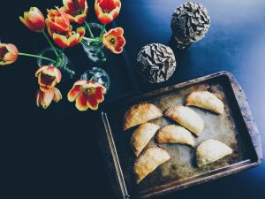 Around the World in 80 Hand Pies with Cortney