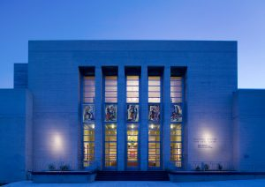 Town Hall: Race, History, & the Arts at the FA...