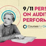 Courses for Creatives: Perspectives On Auditioning For Performing Arts