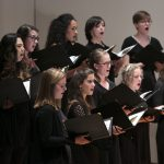 Colorado College Choir and Chamber Chorus Concert