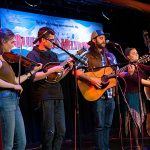 Colorado College Bluegrass Ensembles