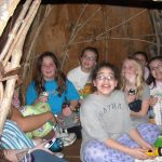 'Camp Like a Girl Scout' Try It Event