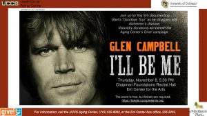 Glen Campbell: I'll Be Me (Film)