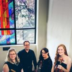 Early Music Concert: Far Away Places presented by Parish House Baroque at Benet Hill Monastery, Colorado Springs CO