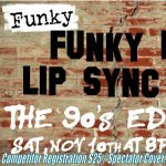 Funky Little Lip Sync Battle: The 90s Edition