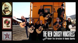 The New Christy Minstrels presented by Tri-Lakes Center for the Arts at Tri-Lakes Center for the Arts, Palmer Lake CO