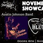 The Austin Johnson Band and the Soulcasters