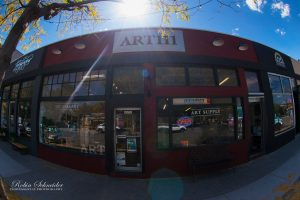 Art 111 Gallery & Art Supply located in Colorado Springs CO