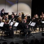 New Horizons Band of Colorado Springs located in Colorado Springs CO