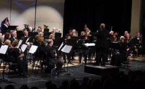 New Horizons Band of Colorado Springs