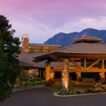Cheyenne Mountain Colorado Springs, A Dolce Resort located in Colorado Springs CO