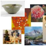 'Artwalk, Joyful, Joyful Art' presented by Arati Artists Gallery at Arati Artists Gallery, Colorado Springs CO