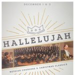 Hallelujah: Messiah Choruses and Christmas Classics presented by Village Seven Presbyterian Church at Village Seven Presbyterian Church, Colorado Springs CO
