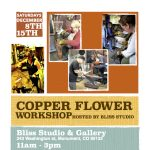 Copper Flower Workshop