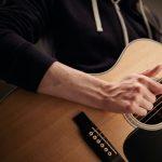 Monday Musings: Musician Michael Galvin