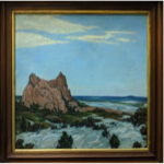 New Exhibit Opening: Francis Drexel Smith: A Legacy on Canvas