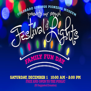Festival of Lights Family Fun Day