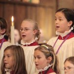 Taylor Memorial Concert: 'Advent Lessons and Carols'