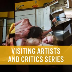 Visiting Artists and Critics Series: Sheilah and Dani Restack