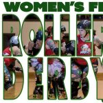 Pikes Peak Derby Dames Holiday Mix-Up
