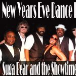 New Years Eve Party with Suga Bear and the Showtime Band