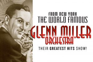 Glenn Miller Orchestra presented by Pikes Peak Center for the Performing Arts at Pikes Peak Center for the Performing Arts, Colorado Springs CO