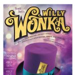 Willy Wonka Auditions presented by Academy of Community Theatre at ,