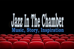 Jazz In The Chamber presented by Jazz In The Chamber at Cottonwood Center for the Arts, Colorado Springs CO