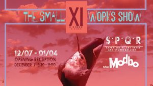 Small Works XI