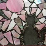 Y15 Mosaic Madness I (Ages 9-12) presented by  at Bemis School of Art at the Colorado Springs Fine Arts Center at Colorado College, Colorado Springs CO