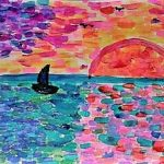 YAM3C Young Art Makers: Everything Monet (Ages 5-12)