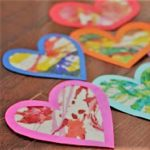 MCA2B Monthly Creative Arts: The Sun Caught My Heart (Ages 2-5 w/parent) presented by  at ,
