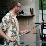 A57 Introduction to Hot Glass
