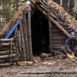 Winter Outdoor Skills and Survival Training presented by Colorado Mountain Man Survival at ,