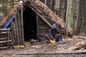 Winter Outdoor Skills and Survival Training