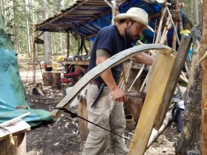 The Primitive Bowyer presented by Colorado Mountain Man Survival at ,