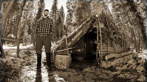"""Advanced Wilderness Survival Class – 7 Day """"Survival Challenge"""" presented by Colorado Mountain Man Survival at ,"""